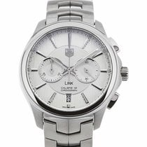 TAG Heuer Link 40 Automatic Chronograph Calibre 18