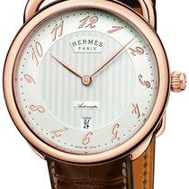 Hermès Arceau Automatic TGM 40mm 041146WW00