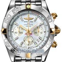 Breitling Chronomat 44 IB011012/a698-ss