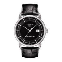 天梭 (Tissot) T-Classic Luxury Automatic T086.407.16.051.00