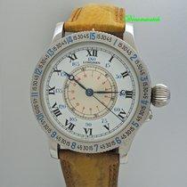 Longines Lindbergh Hour Angle limitierte Auflage