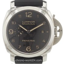 Panerai Luminor Marina PAM00359 Box/Papiere/TOP 2011