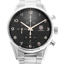 TAG Heuer Watch Carrera CAR2014.BA0796