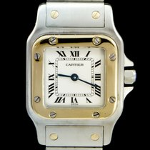 Cartier Santos Petite