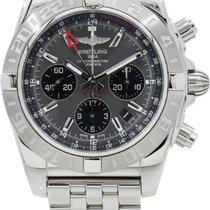 Breitling Chronomat 44 GMT · AB042011/F561.375A