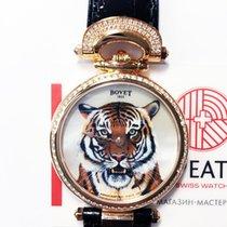 Bovet Tiger