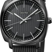 ck Calvin Klein Surround K5M314D1 Herrenarmbanduhr Klassisch...