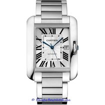 Cartier Tank Anglaise Men's W5310008