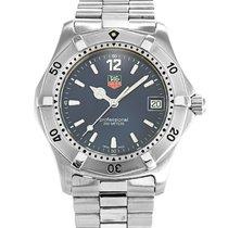 TAG Heuer Watch 2000 Series WK1113-0
