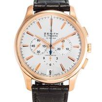 Zenith Watch Captain 18.2110.400/01.C498