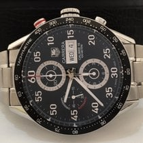 TAG Heuer Carrera Calibre 16 XL Day-Date Automatic
