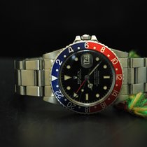 Rolex GMT-Master 16750  Box Papers no date