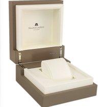 Maurice Lacroix Masterpiece belederte original Box Modell 2015
