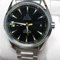 Omega Seamaster Aqua Terra 150 M  41.5 MM  23110422101002
