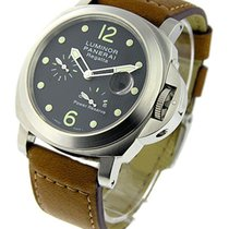 Panerai PAM00222 PAM 222 - Luminor Power Reserve Regatta -...