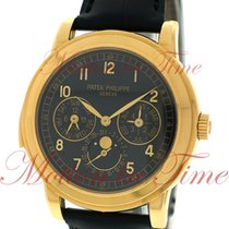 Patek Philippe Minute Repeater Perpetual Calendar Moonphase,...