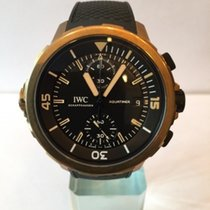 IWC EDİTİON EXPEDİTİON CHARLES DARVİN
