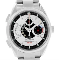 Omega Seamaster Nzl-32 Regatta Chronograph Watch 2513.30.00