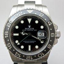 ロレックス (Rolex) Gmt Master II 116710LN - NOS -
