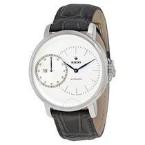 Rado Diamaster Grande Seconde Automatic Men's Watch