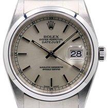 Rolex DateJust II 16200