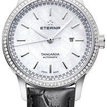 Eterna Tangaroa Date Automatik Lady 2947.50.61.1292