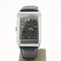 Jaeger-LeCoultre Reverso DuoFace Day&Night Steel (B&P2...