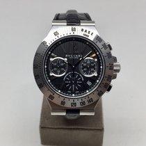 Bulgari Diagono Chronometer Chronograph 40 mm