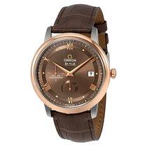 Omega Men's 42423402113001 De Ville Prestige Watch