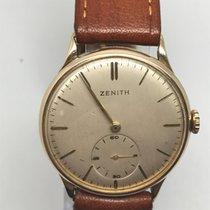 Ζενίθ (Zenith) Vintage Handaufzug