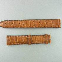 Girard Perregaux Armband Krokoleder Für Dornschließe Braun...