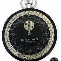 브라이틀링 (Breitling) Breitling Chronoslide Stopwatch 1577