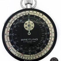 Breitling Chronoslide Stopwatch 1577