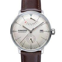 Junkers Herrenuhr Bauhaus Automatik, 6060-5