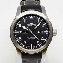 Fortis B-42 Flieger Day Date Automatic 42mm (Full Set)