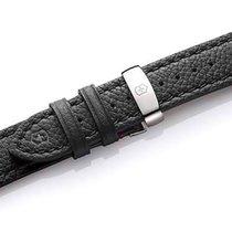Victorinox Swiss Army Alliance Lederband schwarz 20mm 005009