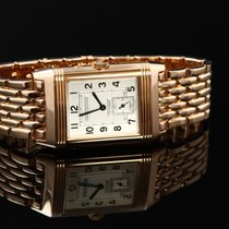 Jaeger-LeCoultre Reverso Duo Face Day/night 750/00