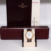 Patek Philippe Calatrava 5117R Automatic 18K Rose Gold  Box...