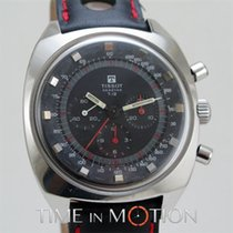Tissot Vintage SEASTAR  T12  Lemania 1283 Chronographe Manual