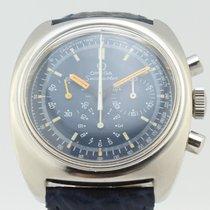 Omega Vintage Seamaster Chronograph Manual Winding Steel 145.029