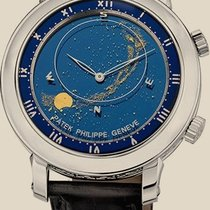 Patek Philippe Grand Complications 5102 Celestial Moscow Sky