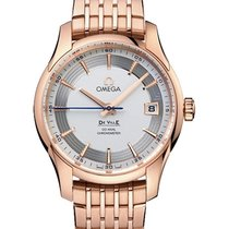 Omega Hour Vision Omega Co-Axial 41 mm