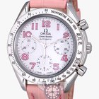 Omega Speedmaster Mother Of Pearl Dial