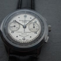 Baume & Mercier Large, 39mm Vintage Chronograph for Cuervo...