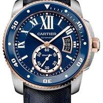 Cartier De Diver Automatic Men's Watch