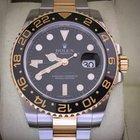 Rolex GMT Master II 116713LN série V (2010)