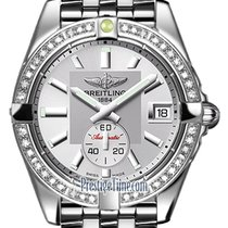 Breitling Galactic 36 Automatic a3733053/g706-ss