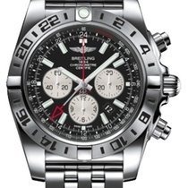 Breitling Chronomat AB0413B9/BD17/383A