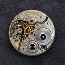 Hamilton 992 Railroad Grade 16 Size Movement