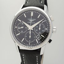 Longines Heritage Column Wheel  Chronograph L2.749.4
